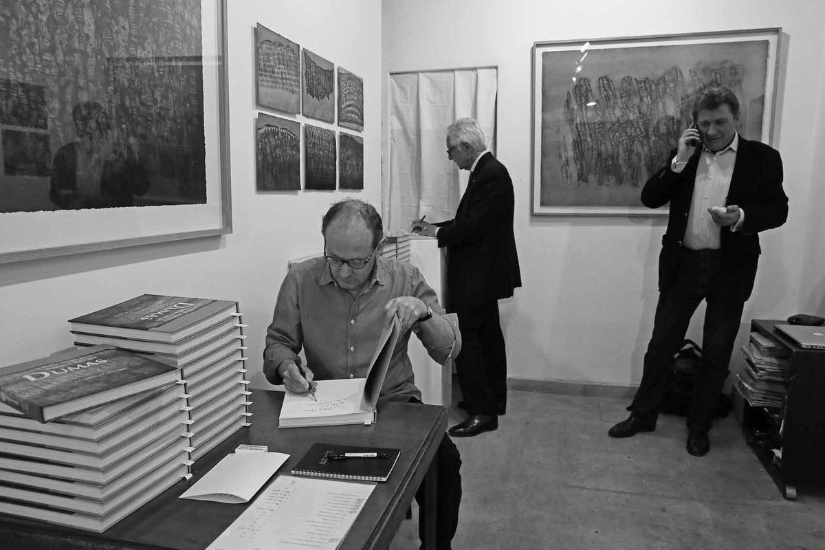 Stéphane Erouane Dumas, Inconnu, Tadeusz Koralewski