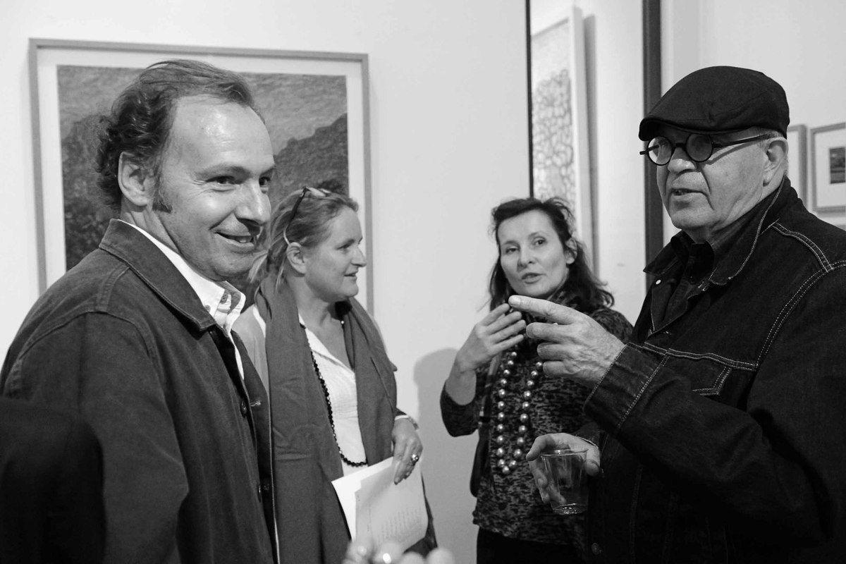 Guy de Malherbe, Inconnue, Isabelle Cilichini-Altieri, Gilles Altieri