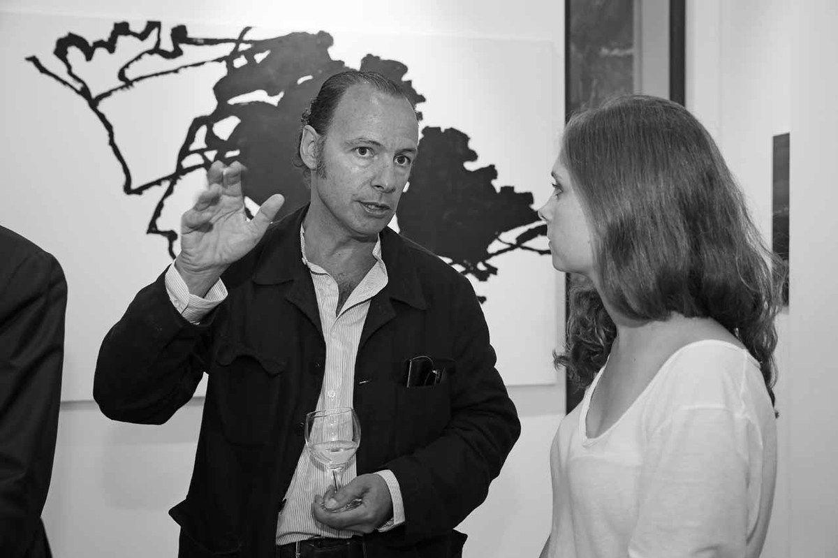 Guy de Malherbe, Monika Fayard