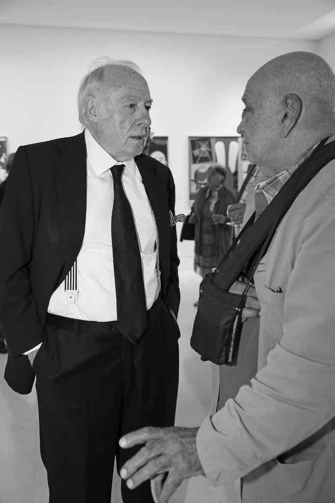 Eduardo Arroyo, Hervé Télémaque