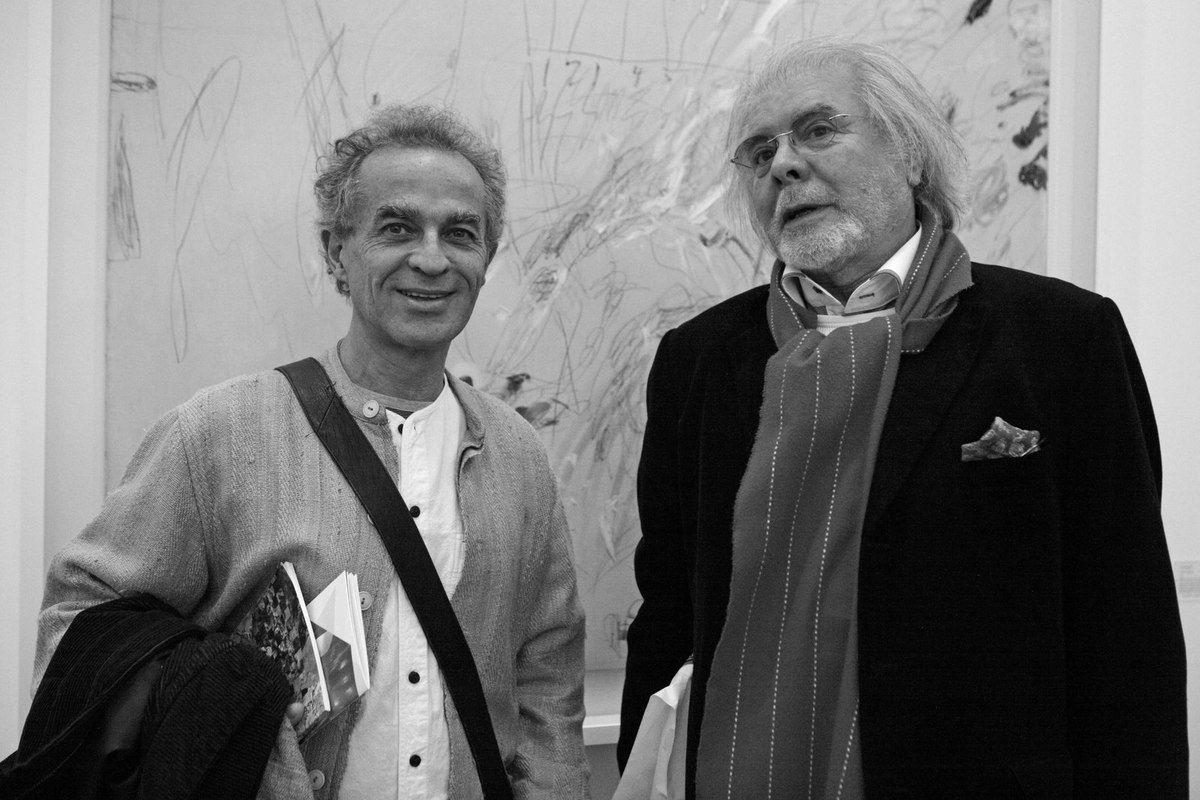 Saul Kaminer, Jaime Azocar
