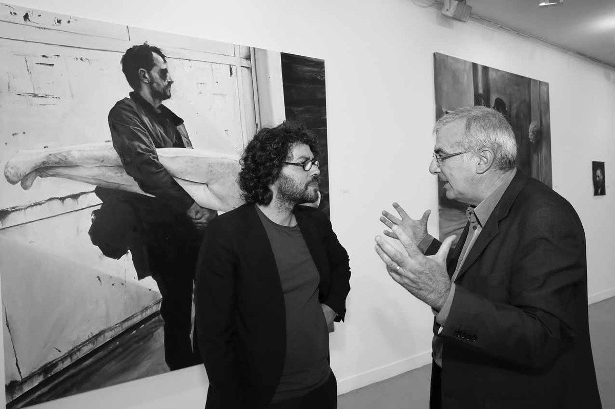 Youcef Korichi, Daniel Breuiller