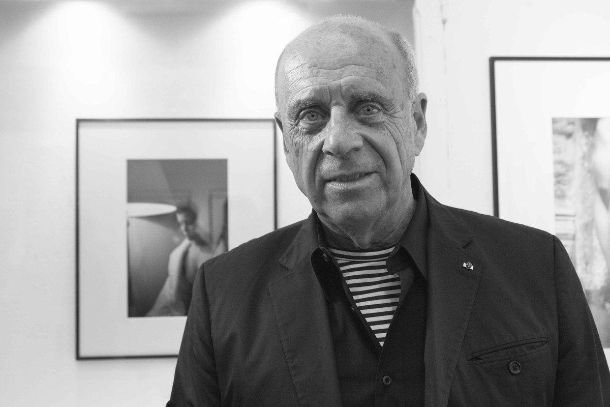 Ralph Gibson. Galerie Lucie Weill & Seligmann. Paris le 12 mai 2009
