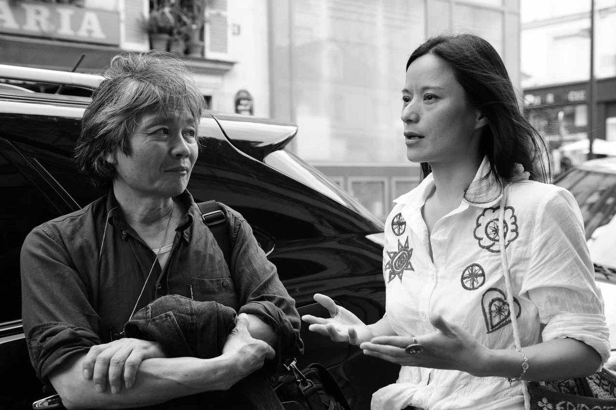 Chan Kai Yuen, Li Fang