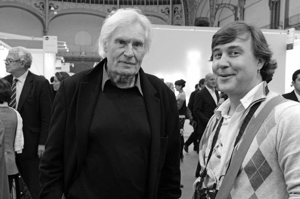 Peter Klasen, Renaud Faroux