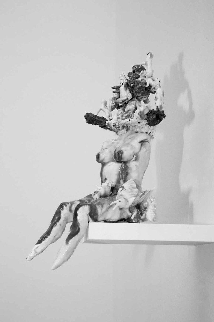 Sculpture de Marlène Mocquet