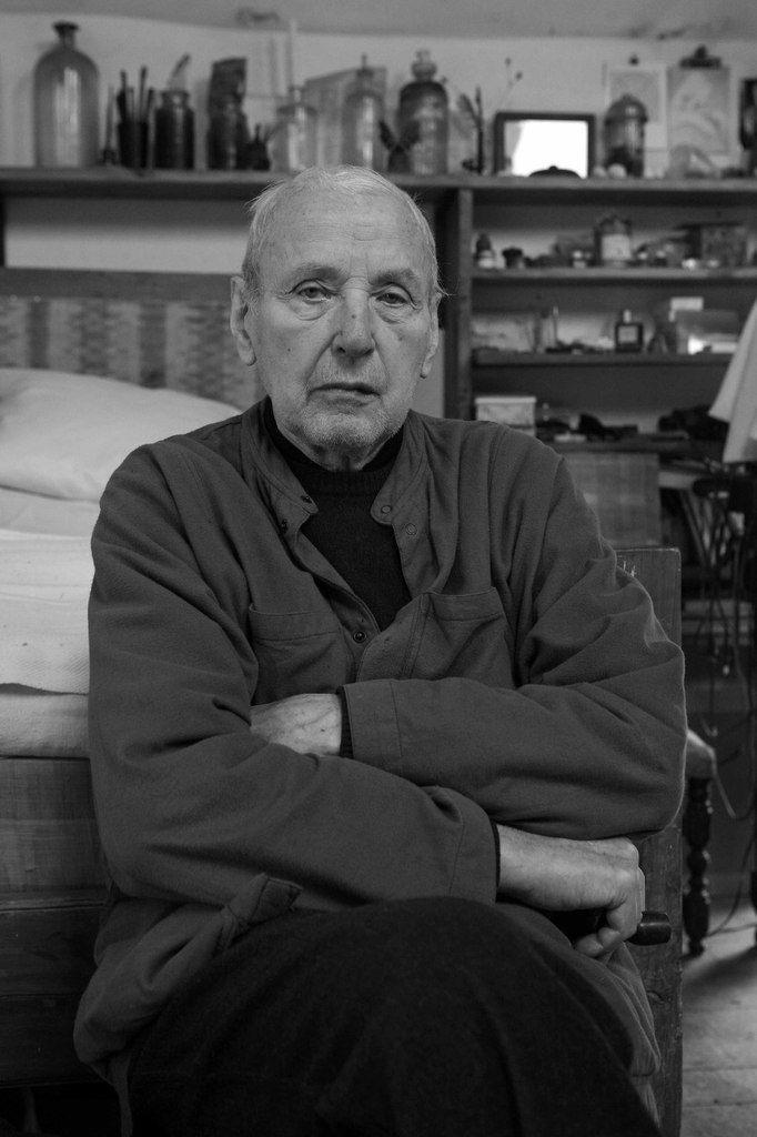 Bernard Dufour