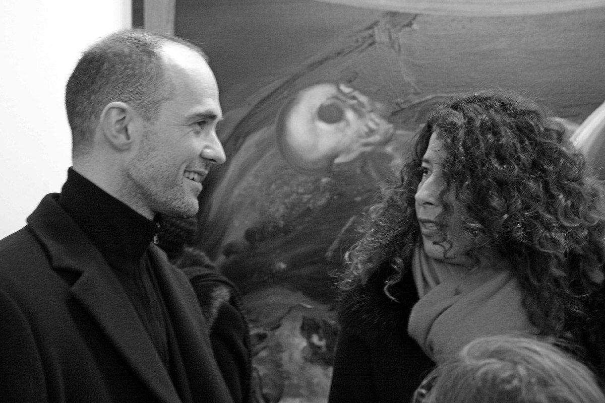 Avec Deborah Zafman