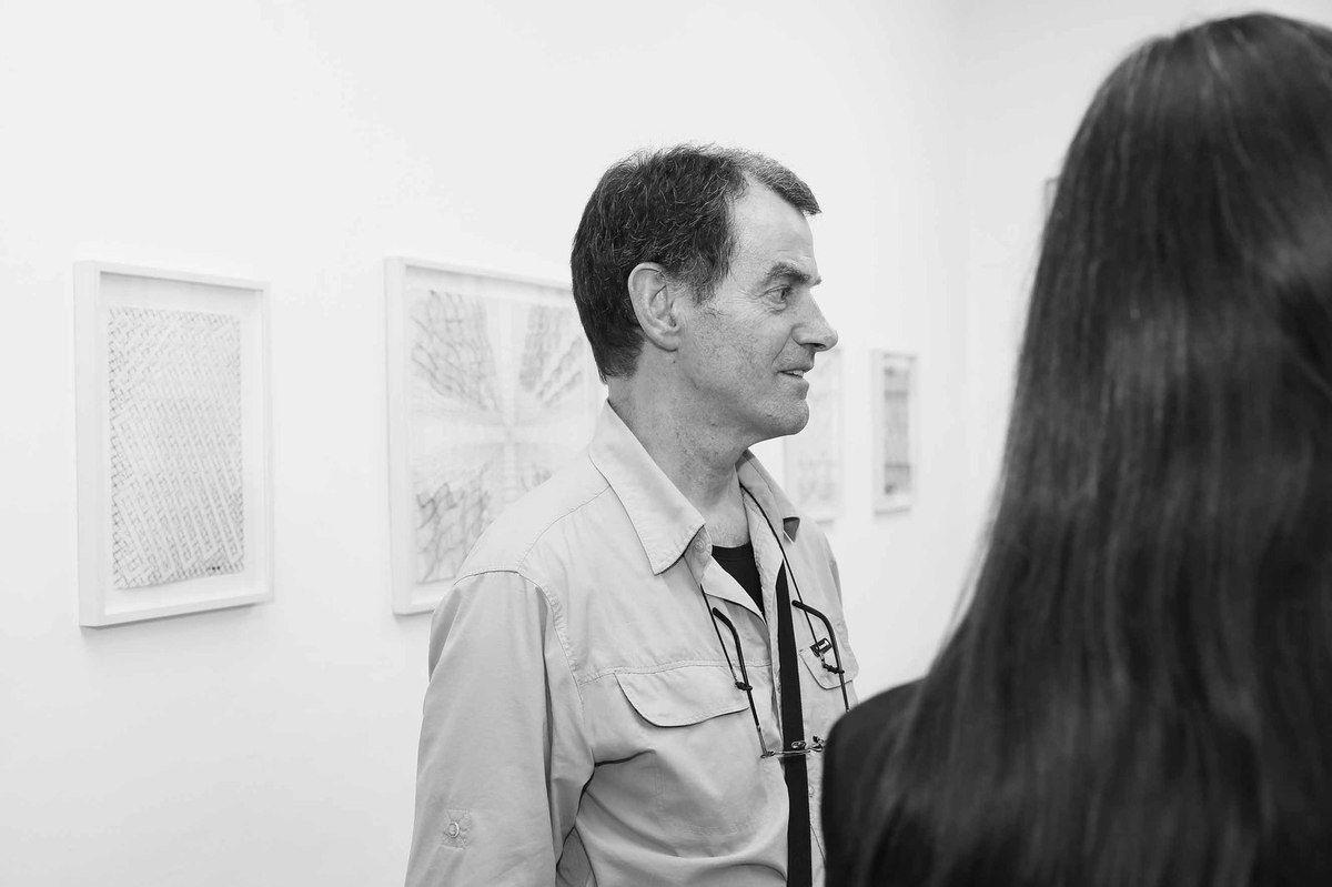 Henri Jacobs. Galerie Bernard Jordan