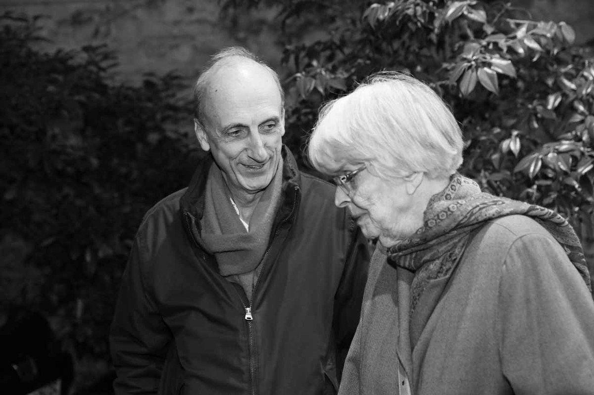 Jean-Pascal Léger, Anna Mark