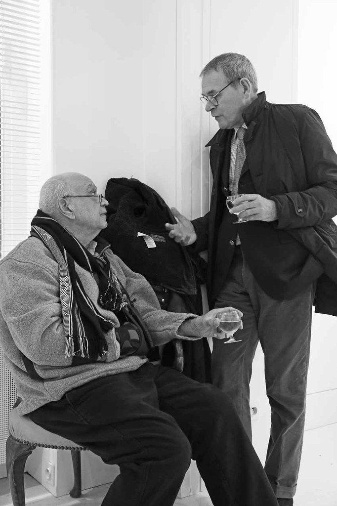 Hervé Télémaque, Jean-Jacques Aillagon