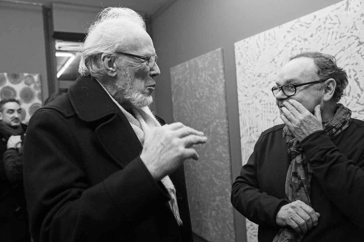 Dirk Jan Rol, Patrick Favardin