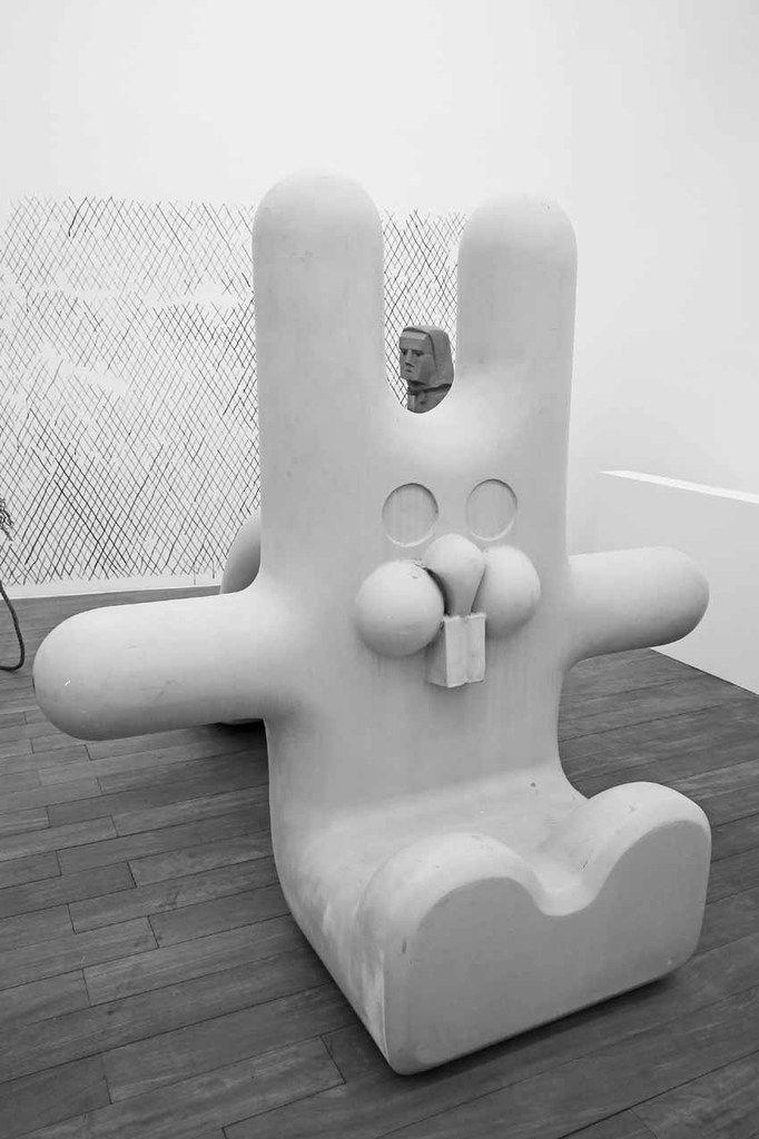 Sculptures de Sven't Jolle