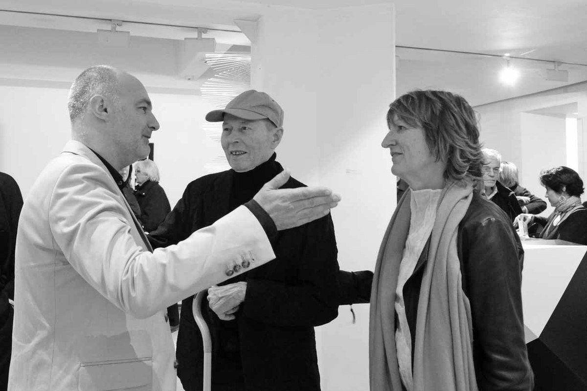 Franck Marlot, Freddy Fraek, Gun Gordillo