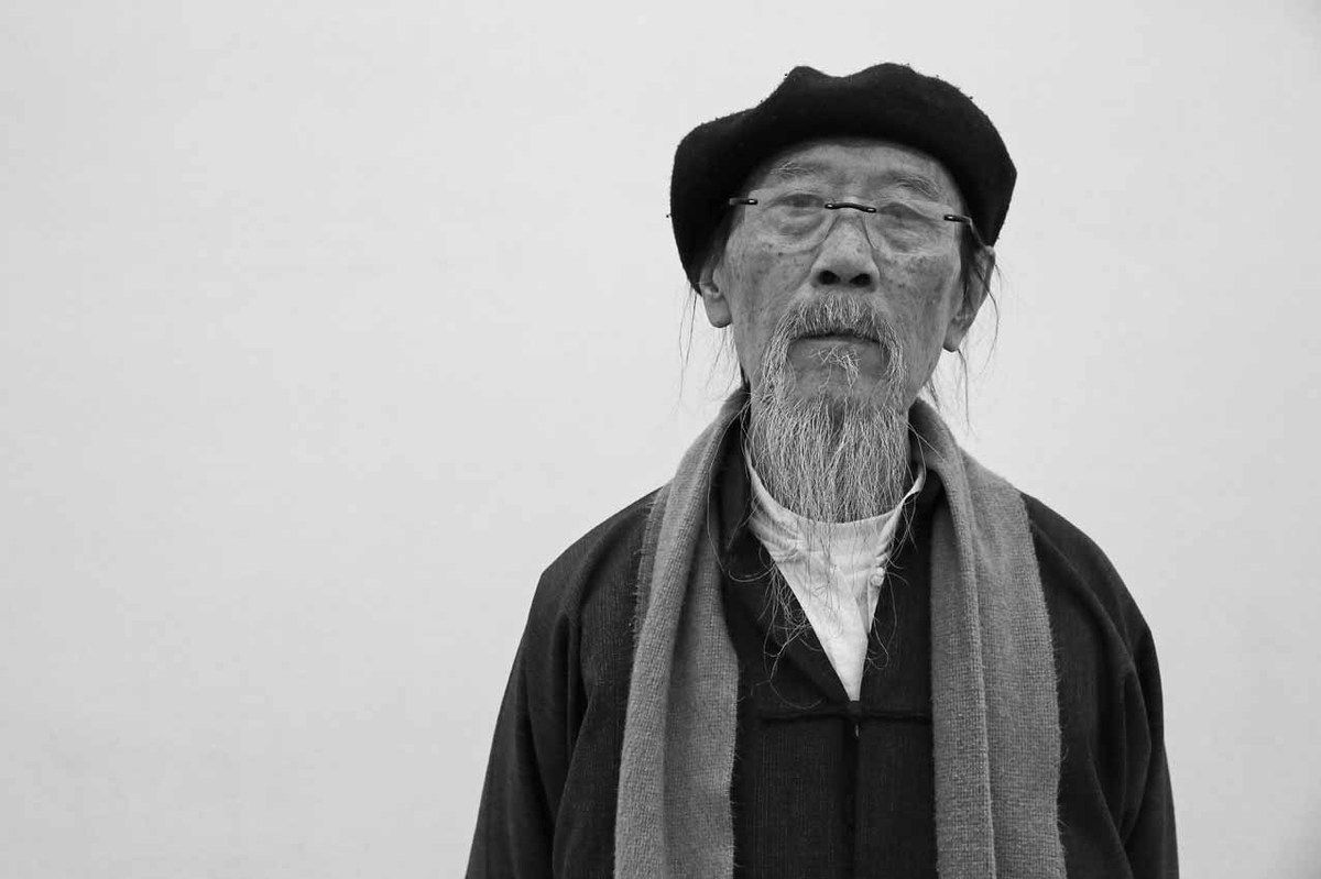 Qiu Shihua. Galerie Karsten Greve. 2015