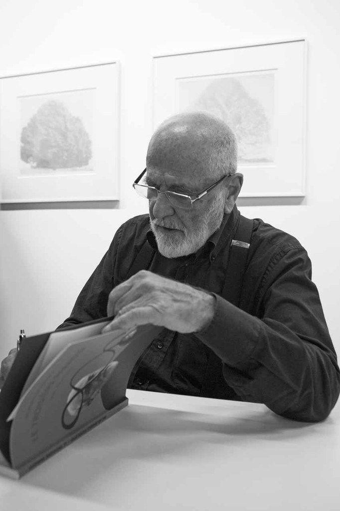 Michelangelo Pistoletto. Fondation d'Entreprise Ricard