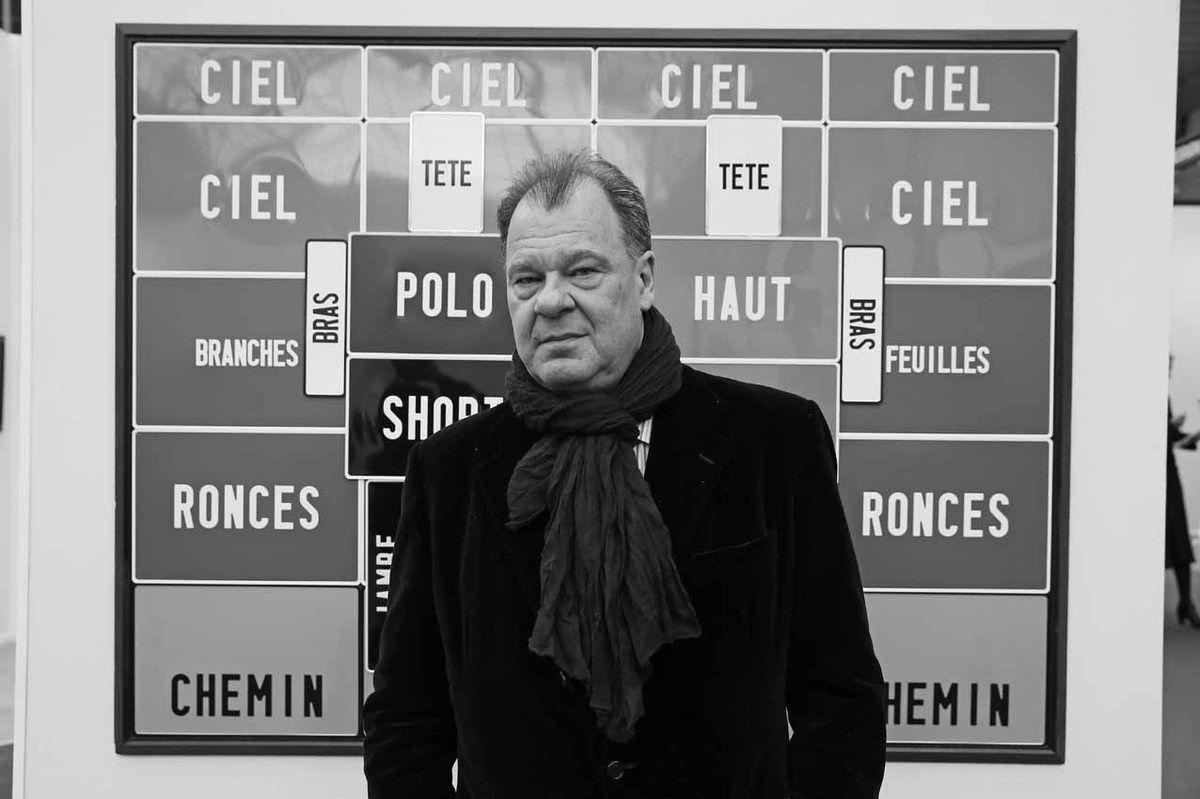 Joël Ducorroy