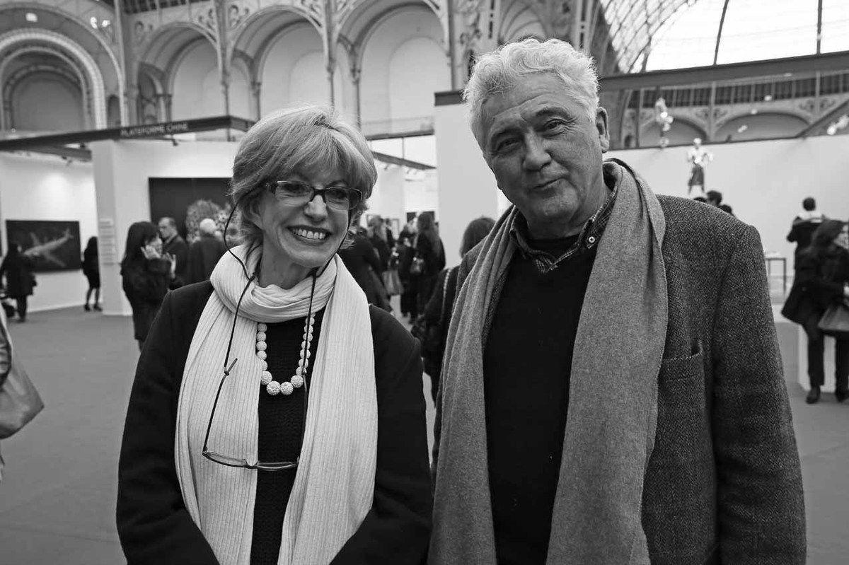 Tita Reut, Alain Clément