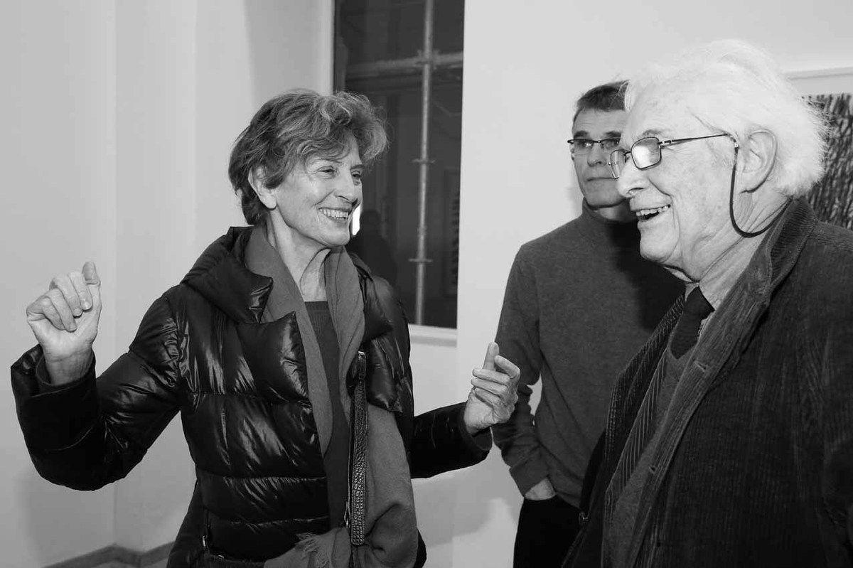 Marie-Claude Bugeaud, Pascal Ravel, Alexandre Hollan