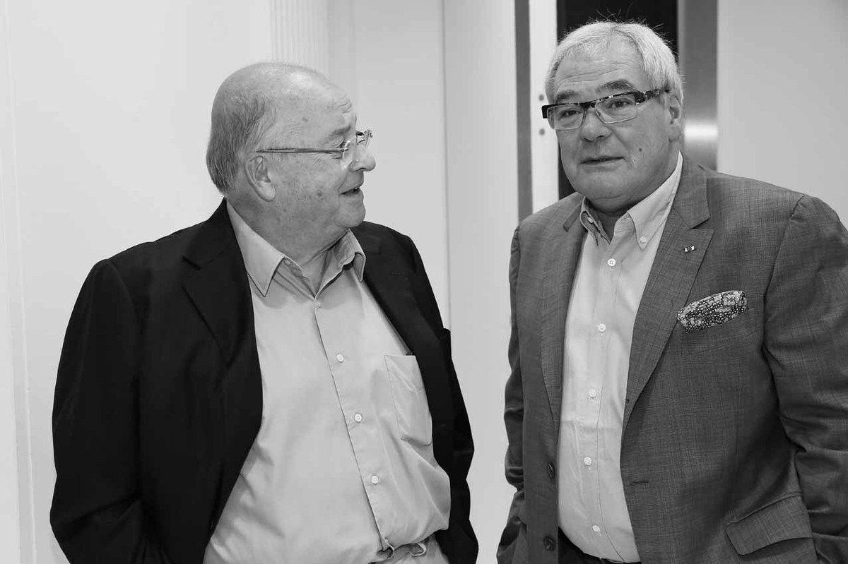 Daniel Abadie, Patrick Bongers