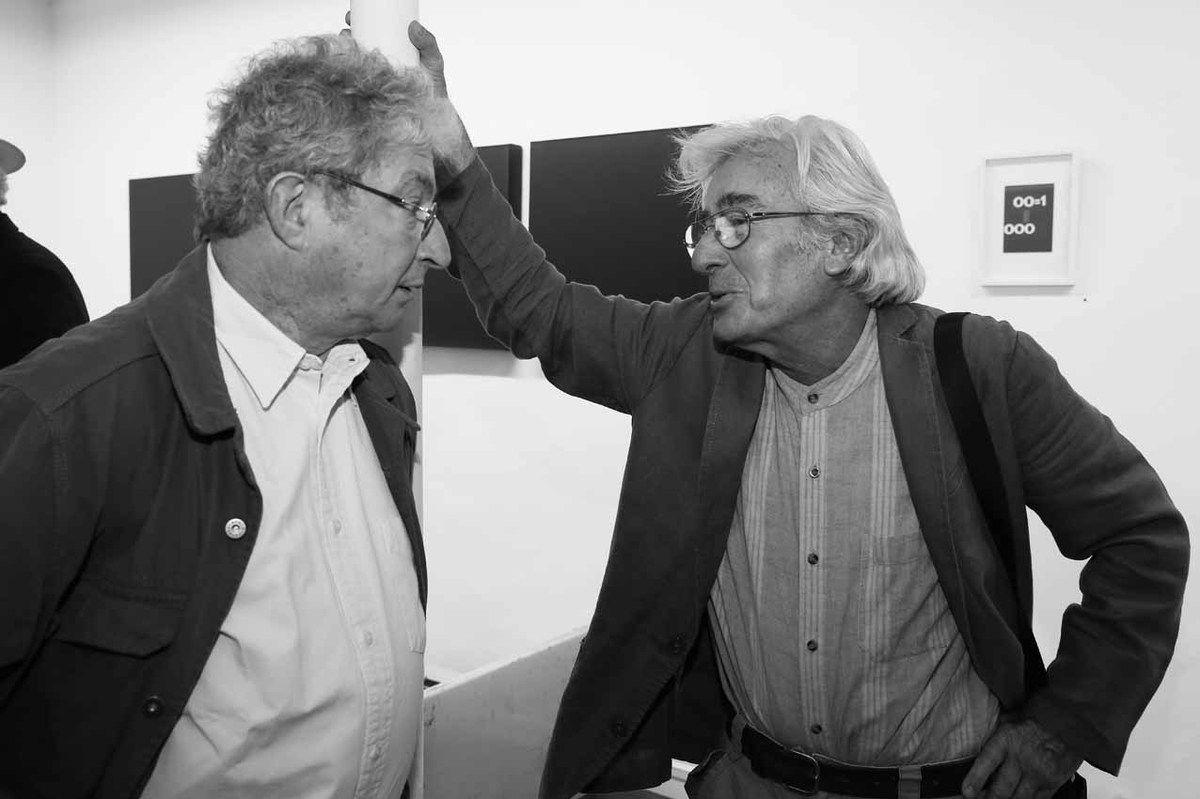Jean-François Dubreuil, Michel Clolus