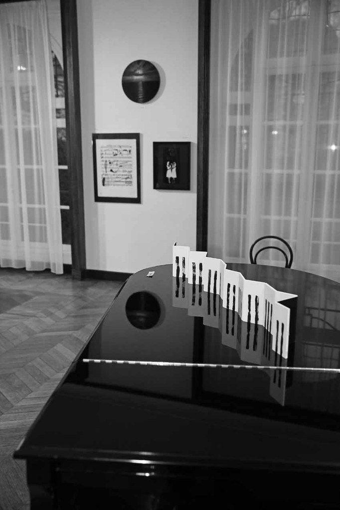 El Colectivo. Maison de l'Argentine. 2015-03