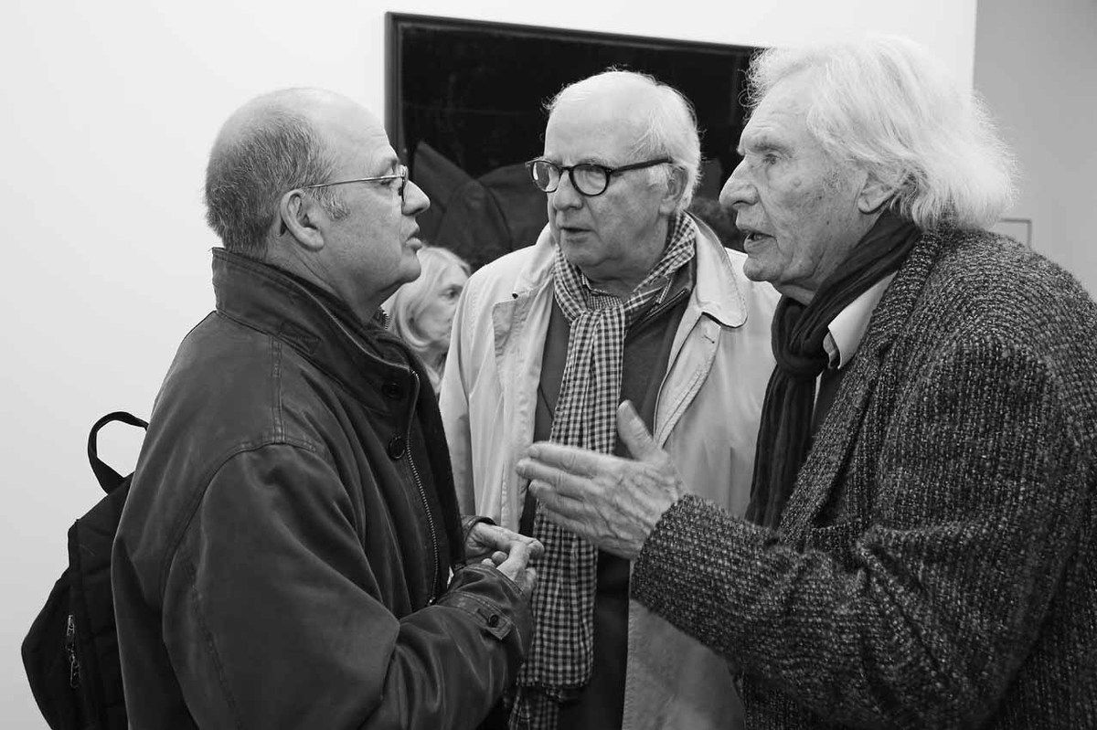 Jean-Paul Ameline, Philippe C. Ageon, Peter Klasen
