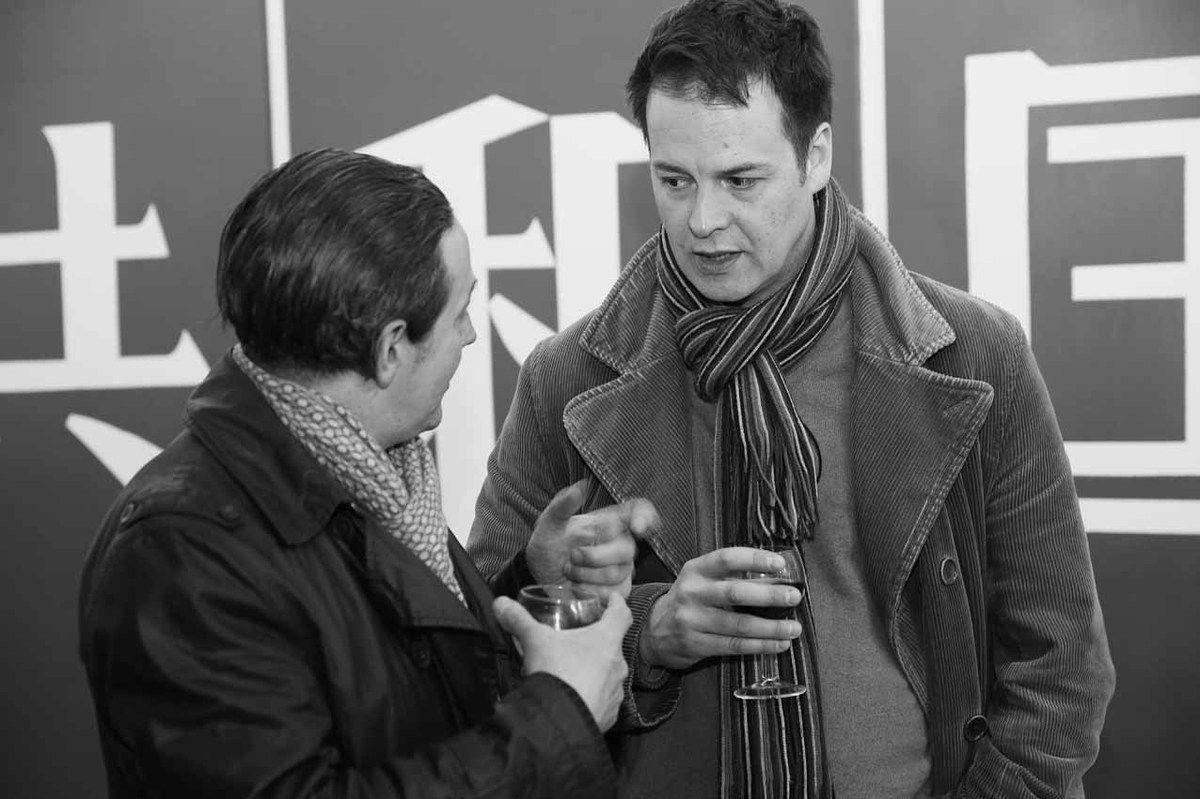 Viktor Musi, Olivier Peyronnet