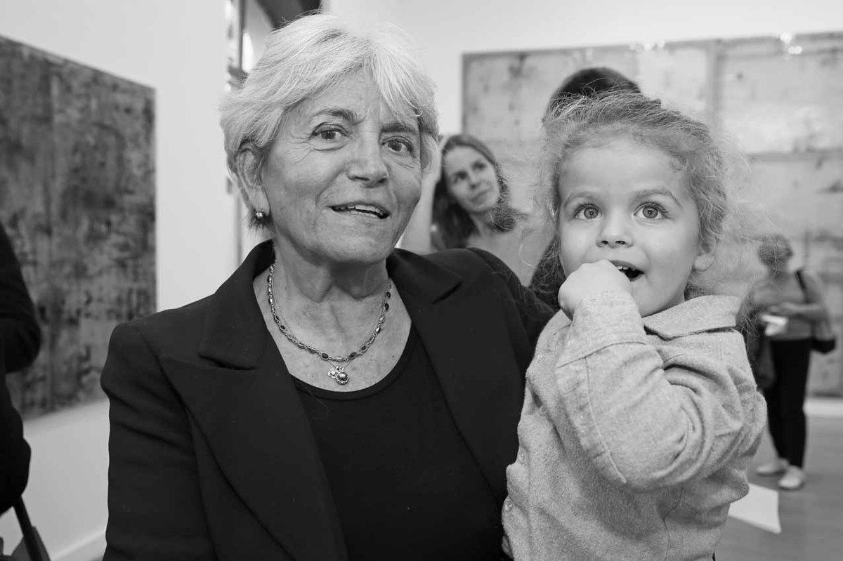 Nicole Cane, Florence Cane, Achille Erignac