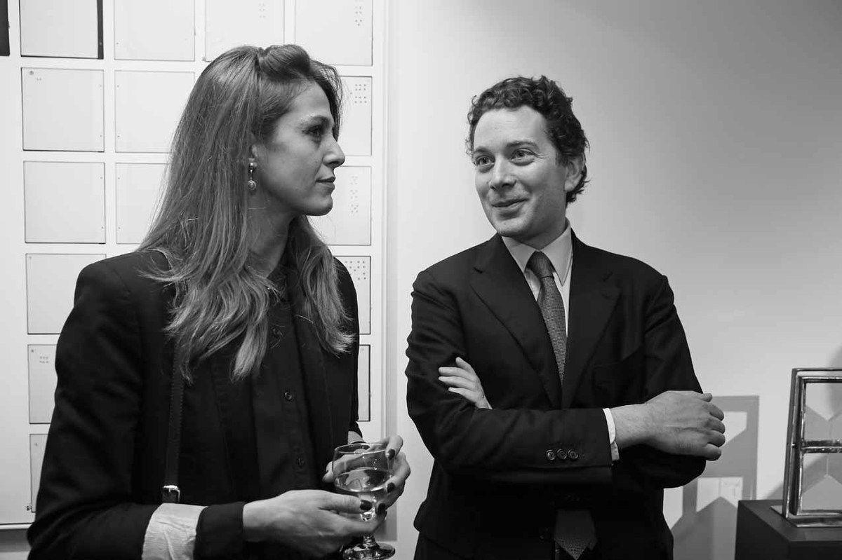 Sarah Le Guern, Alexis Morel