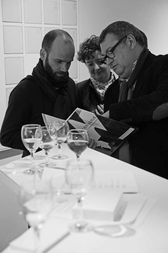 Jérôme Bryon, Inconnue, Eric Proust