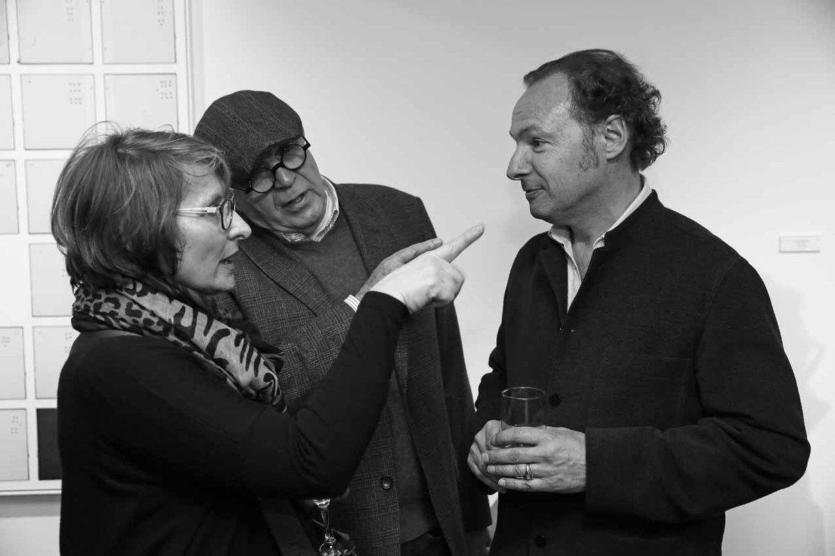 Isabelle Cilichini-Altieri, Gilles Altieri, Guy de Malherbe