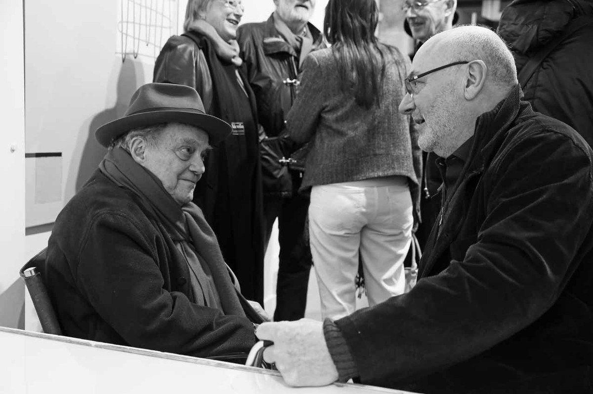 Daniel Milhaud (1930-2014), Michel Duport