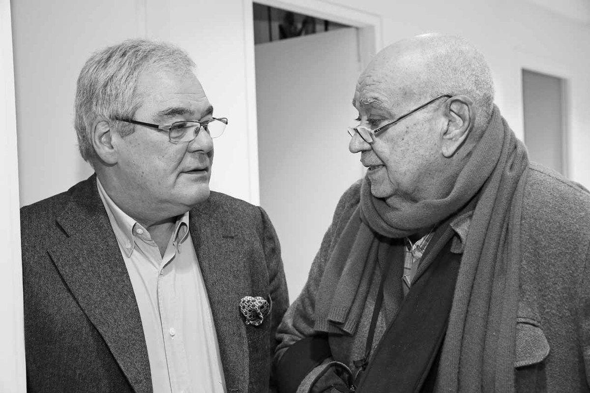 Patrick Bongers, Hervé Télémaque