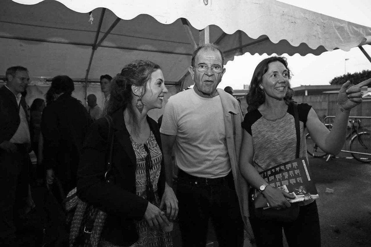 Marianne Pradier, Jean-Michel Marchais, Inconnue