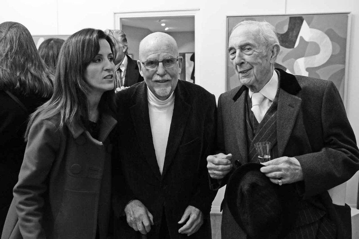 Sabine Bayasli, Georges Detais, Jean Cortot