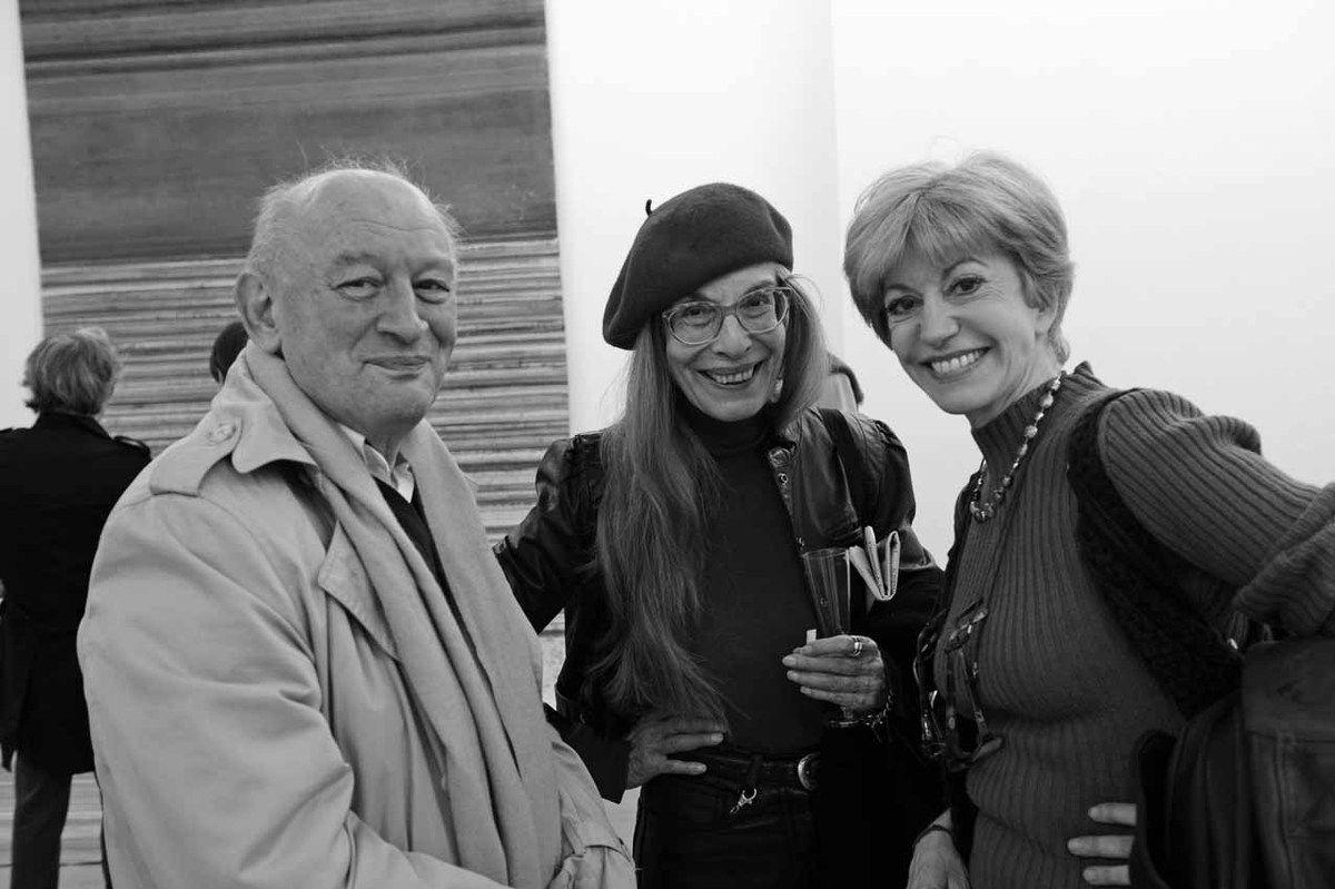Paul-Louis Rossi, Marie Etienne, Tita Reut