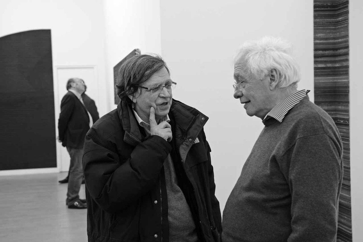 Pierre Encrevé, Bernard Ceysson