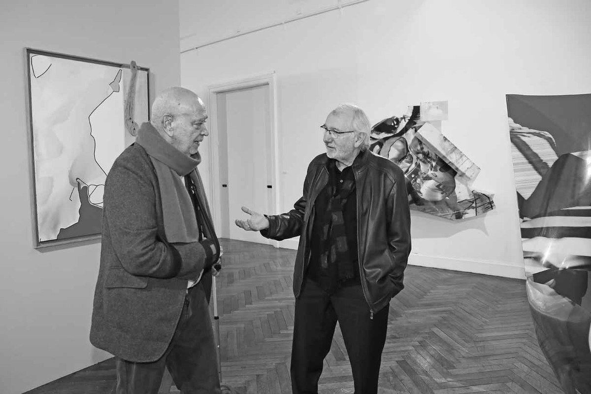 Hervé Télémaque, Philippe Piguet