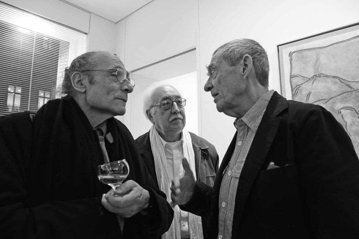 Antoni Miralda, Joan Rabascall, Mark Brusse