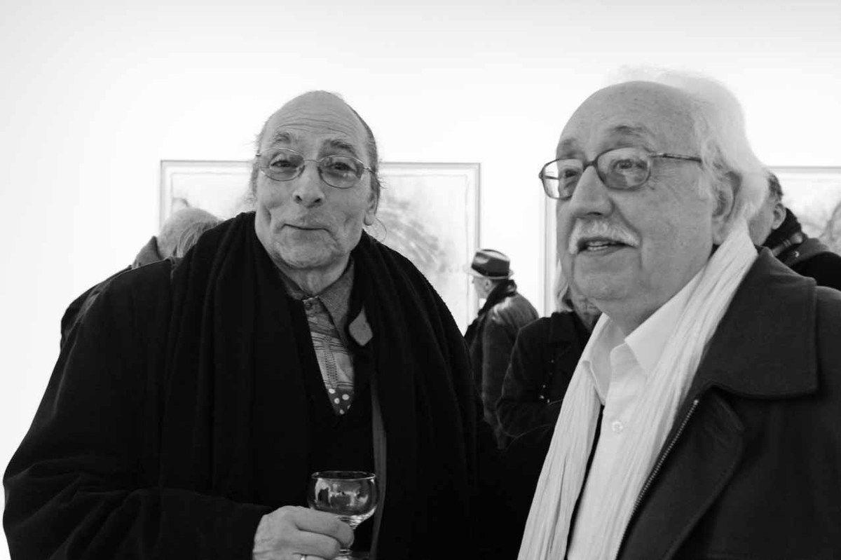 Antoni Miralda, Joan Rabascall