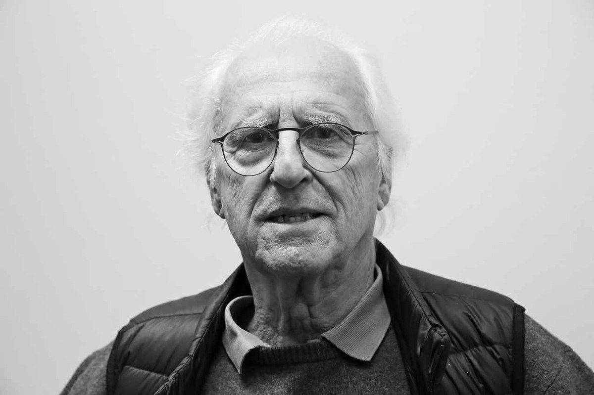 Gérard Fromanger