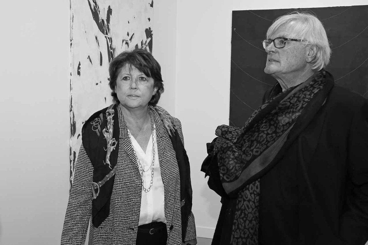 Martine Aubry, Jean-Louis Brochen