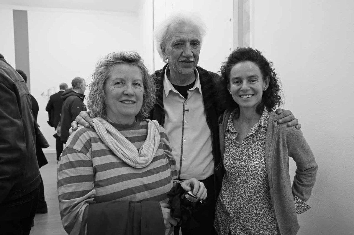 Gaëtane Botrel, Roland Botrel, Laurence Climbeau