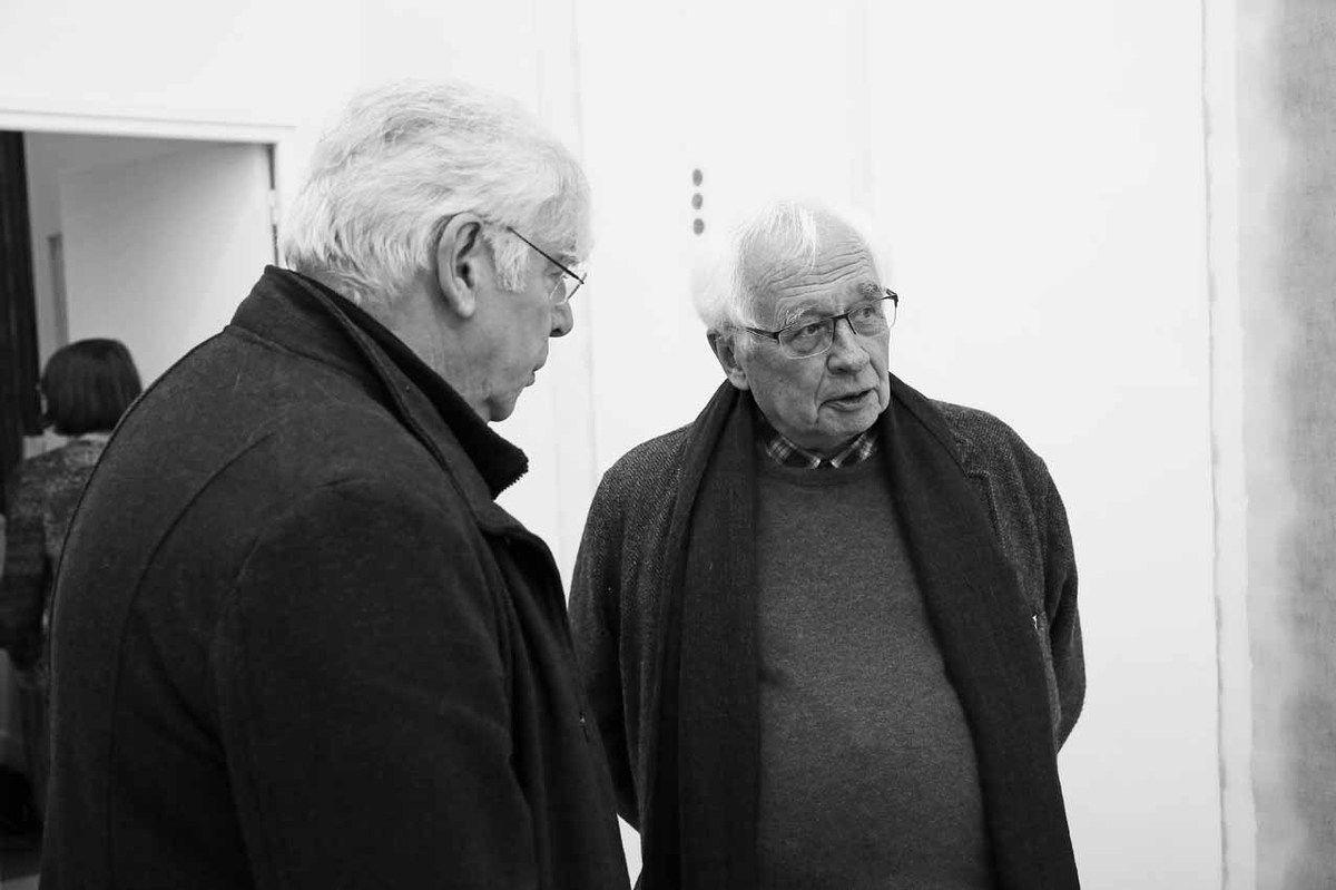 Alain Coulange, Bernard Ceysson