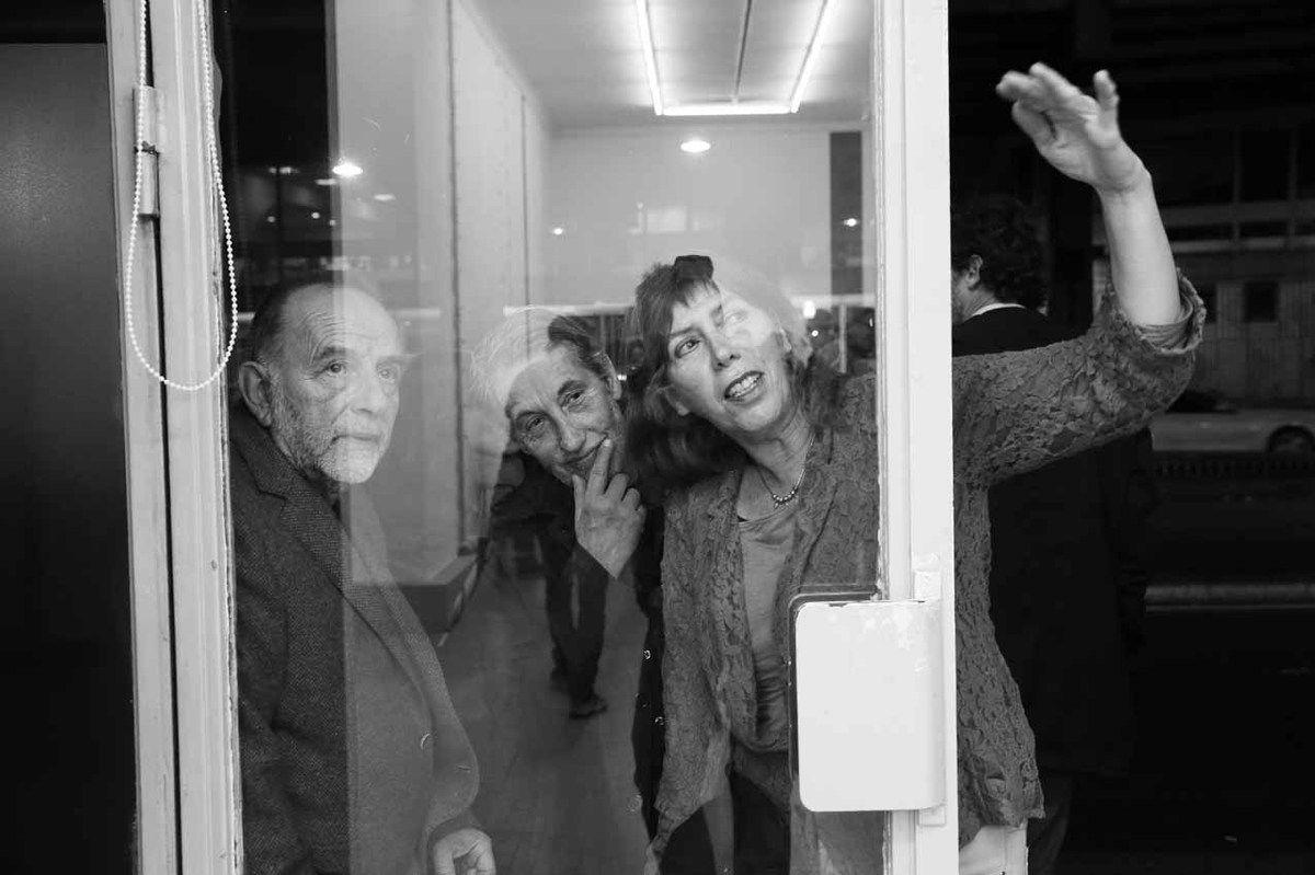 Noël Dolla, Arnaud Labelle-Rojoux, Patricia Brignone