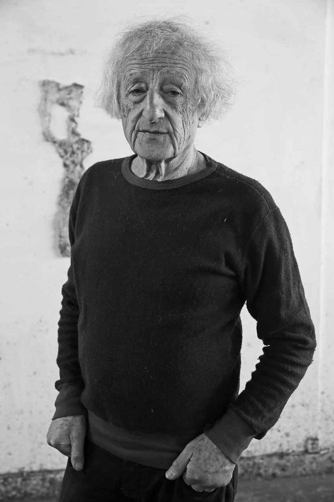Michel Haas. 2015