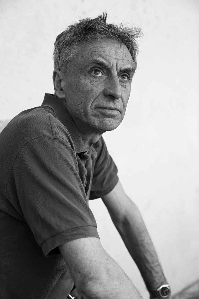 Jean François Maurige. 2015