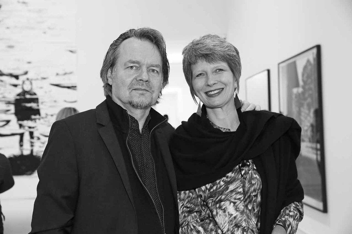 Peter Martensen, Maria Lund