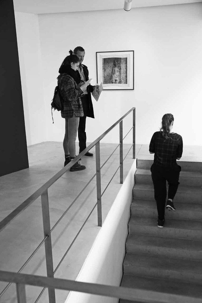 Jerome Zonder. Galerie Nathalie Obadia. 2016